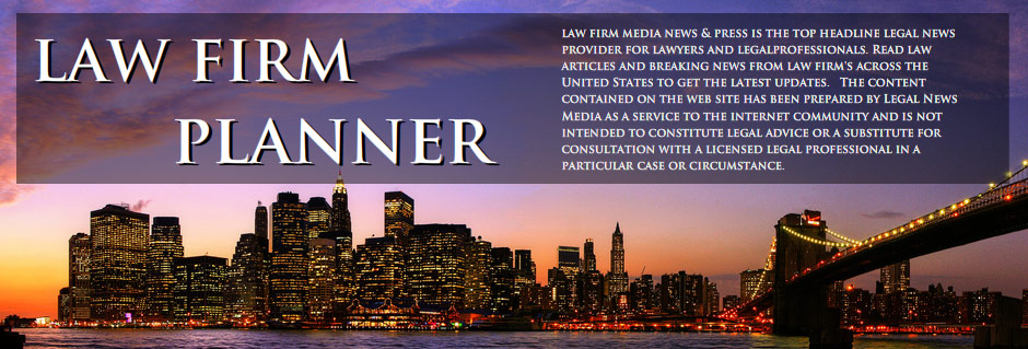 Law Firm News